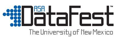 ASA DataFest UNM 2017